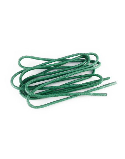Dark Green Shoelaces