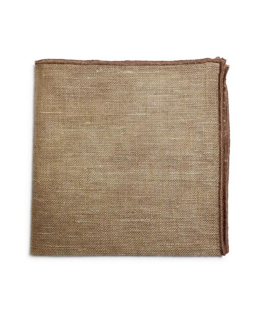 Browny Linen