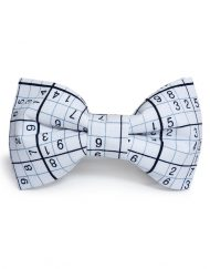 B&W: Sudoku