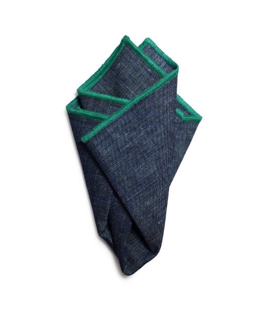 Carbon Black & Green