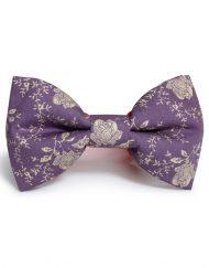 Lilac Floral