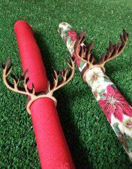 Deer Napkin Holder