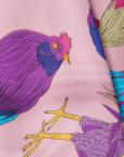 Bowtieswala Pocket Square Chickens